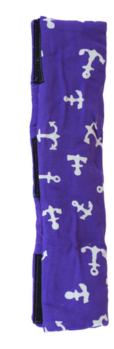 Galley World - Galley World Appliance Handle - Anchor - Purple