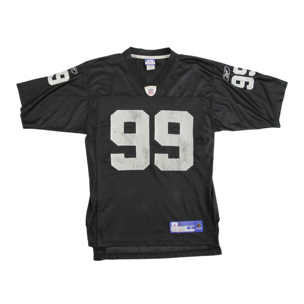sale retailer 84ac5 91dab promo code for oakland raiders football jersey be89c d4852