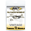 Body Work Fastener Kits for Yamaha