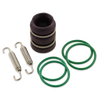Husqvarna 2-Stroke Expansion Chamber Seals & Springs