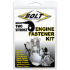 Engine Fastener Kits for KTM 2-Strokes