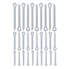 Cotter Pin Assortment & Refills