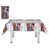 Estovalles per a festes infantils Monster High 117677 (180 x 120 cm)