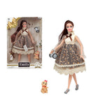 Doll Emily Fashion 113098