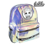 School Bag LOL Surprise! Lilac