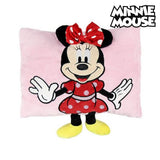 3D cushion Minnie Mouse 74484 Pink