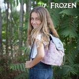 Casual Backpack Frozen 72787 Pink