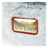 Motxilla casual The Lion King 72788 Gris Borgoña