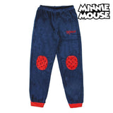 Children's Pyjama Minnie Mouse 74802 Navy blue