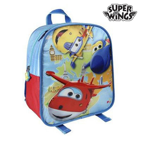 Lasten laukku Super Wings 272