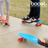 Boost Fish Skateboard (rodes 4)