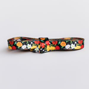 """Autumn"" - Floral Shoelaces"