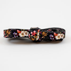 """Maren"" - Floral Shoelaces"