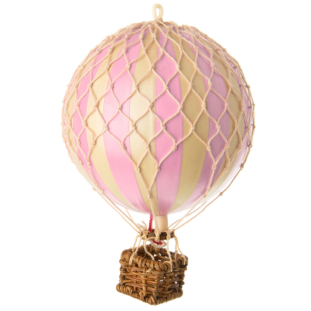 Luftballon Authentic models - Floating The Skies - Pink 8,5 cm