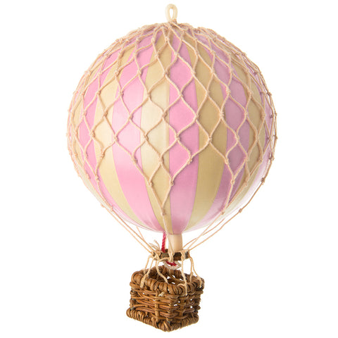 "Luftballon pink 8,5 cm ""Floating The Skies"" - Authentic models"