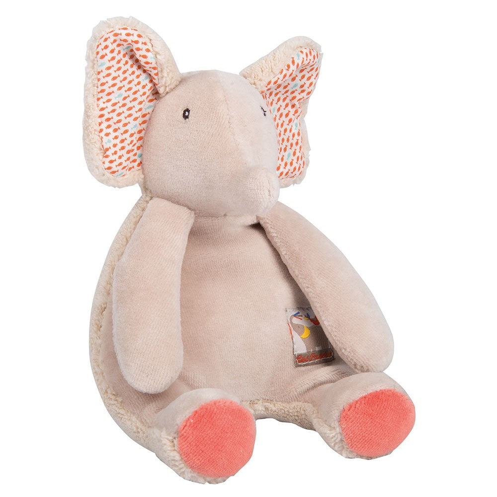 Moulin Roty - Elefant med rangle