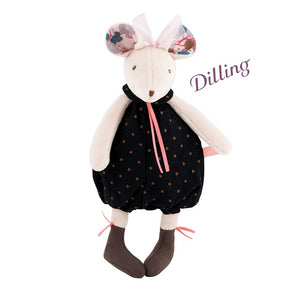 Moulin Roty - Rangle - Sort mus