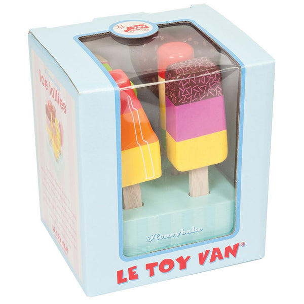 Le Toy Van Honeybake Ispinde