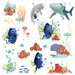 RoomMates - Wallstickers - Find Dory