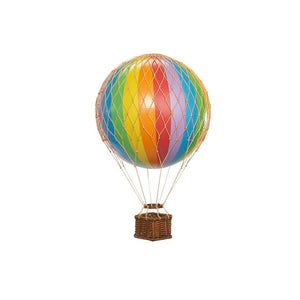 "Luftballon regnbue 8,5 cm ""Floating The Skies"" - Authentic models"
