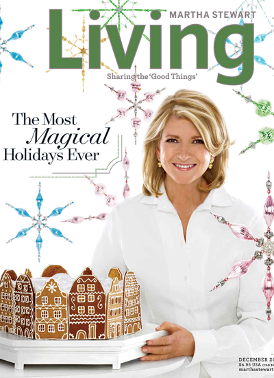 Martha Stewart Perfect gifts