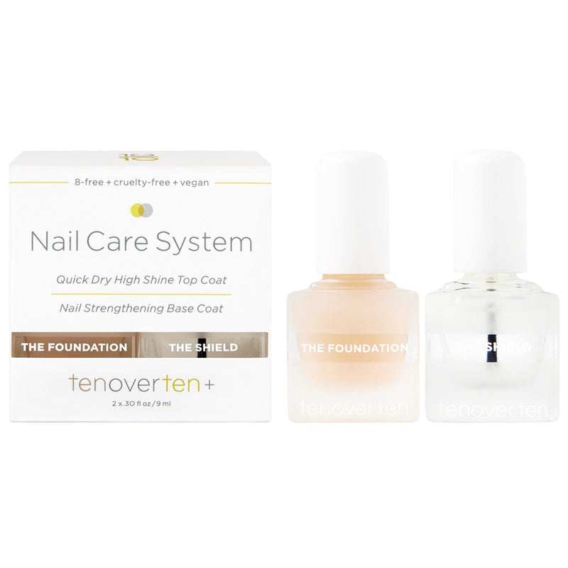 Nail Care System
