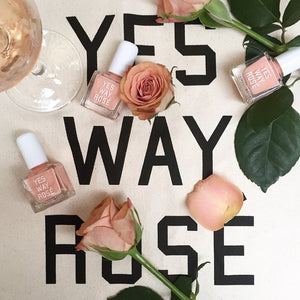 Yes Way Rosé: Limited Edition