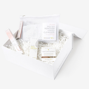 Healthy Nail Care Gift Box
