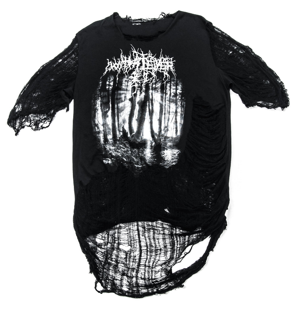 Dark Lord Shredded Tee