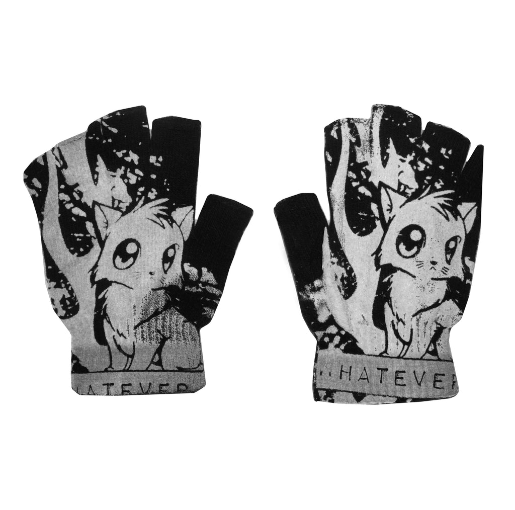Kitty Gloves