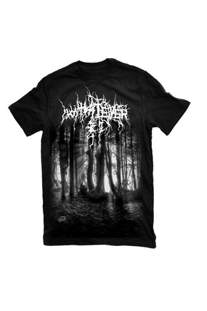 "DARK LORD ""WOODS"" TOUR TEE"