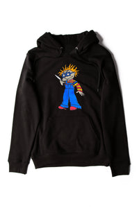 Lil' Killa Embroidered Hoodie LIMITED EDITION