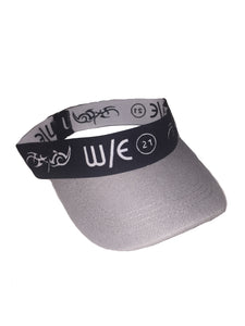 Whatever 21 Tribal Visor