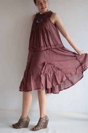 Sun dress (252)  in all size M,L,XL and all colour available!!