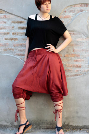 Pants/Harem Pants (338) in size M and all colours