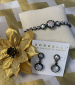 Midnight Moon Sorrelli Earrings