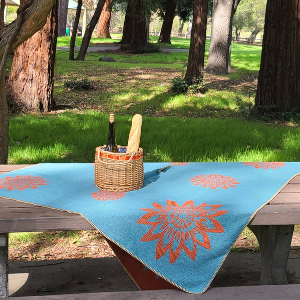 Mirasol Picnic to Party Ruana Shawl