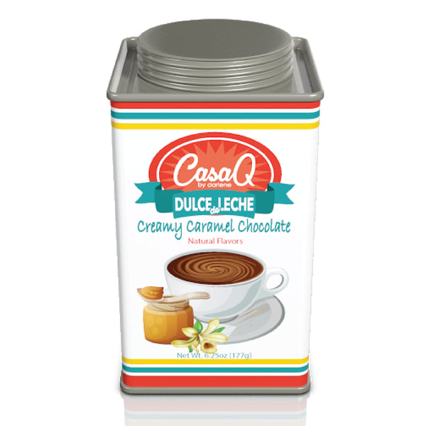 CasaQ Hot Chocolate Trio Collection