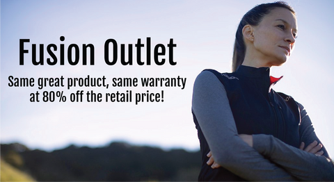 Fusion Outlet Banner
