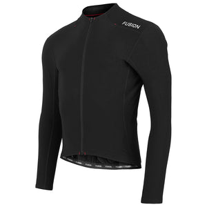 C3 Hot LS Cycle Jersey