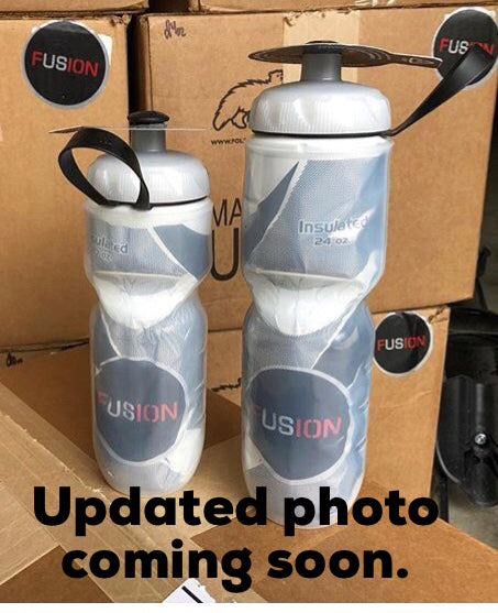 Fusion Water Bottle by Polar