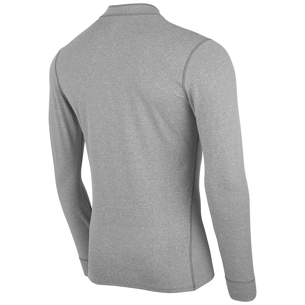 Mens C3 Zip Neck