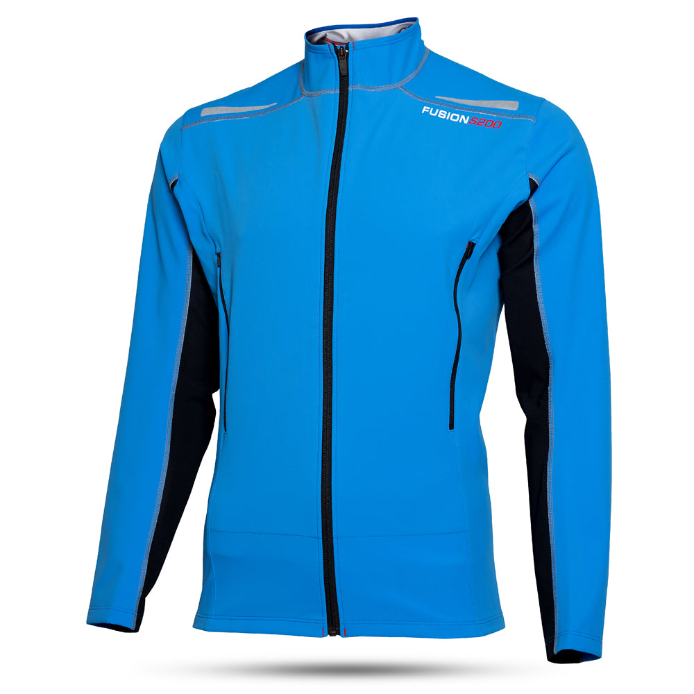 Womens S200 Run Jacket