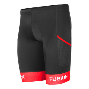 2017 PWR Tri Tights (Sublimated band)