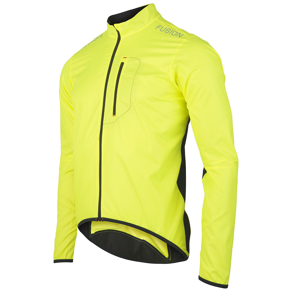 S1 Cycle Jacket