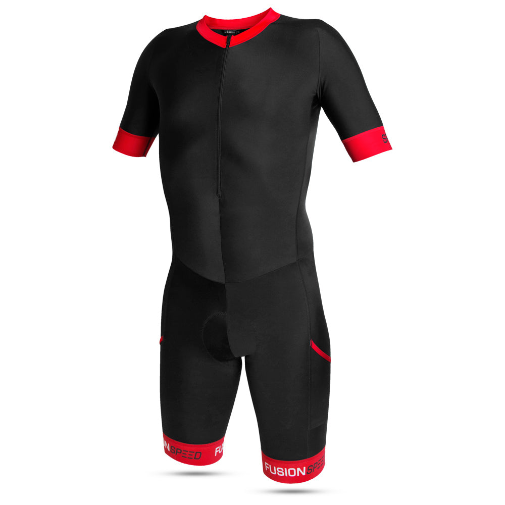 2018 Speed Suit Sublimated Band (PWR)