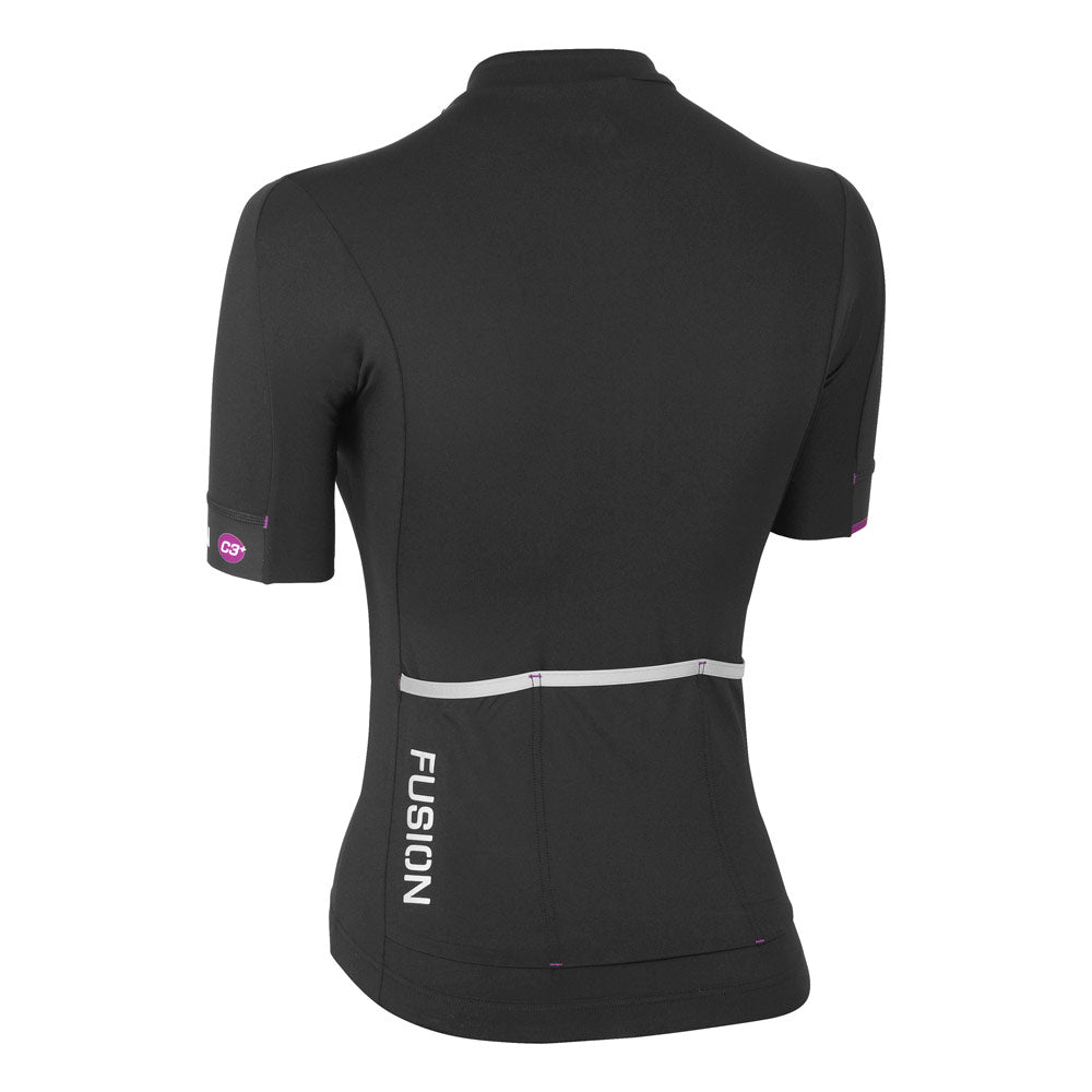 Womens C3+ Cycle Jersey