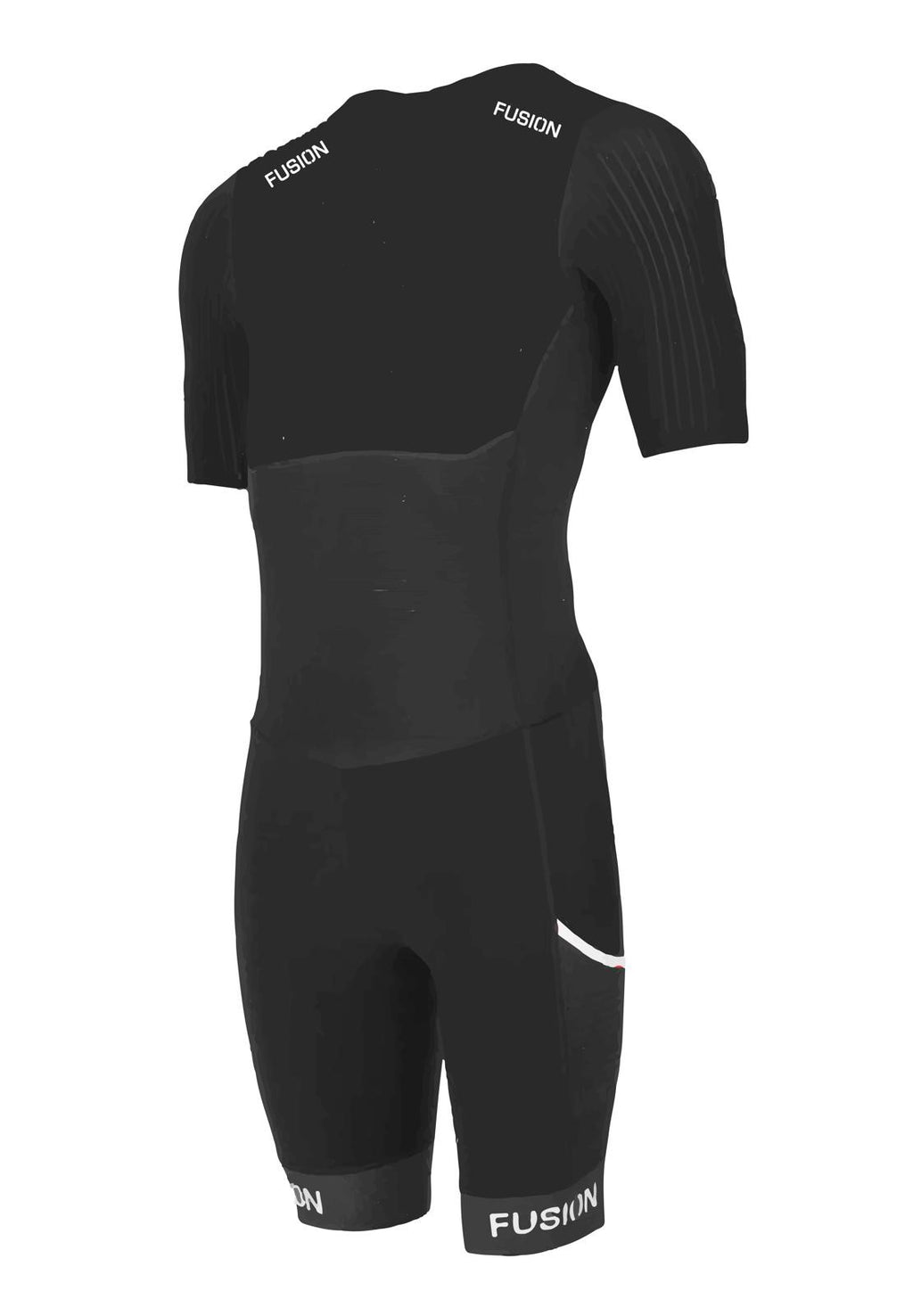 Limited Edition SLi Speed Suit All Black