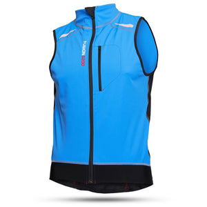 Mens Cycle Vest