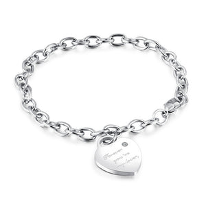 Bracelet Forever You Are My Lover Bracelet